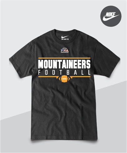 Mountaineers Nike Core Tee