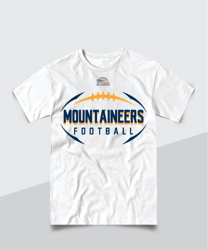 Mountaineers Legacy Tee