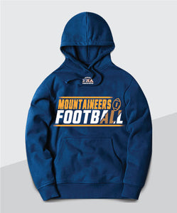 Mountaineers Competitive Hoodie