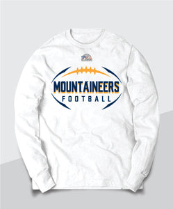 Mountaineers Legacy Long Sleeve Tee