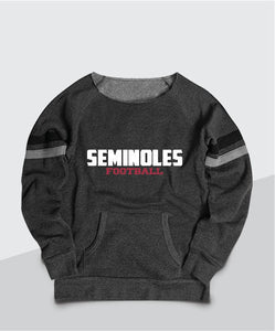 Seminoles Ladies Scoop Neck