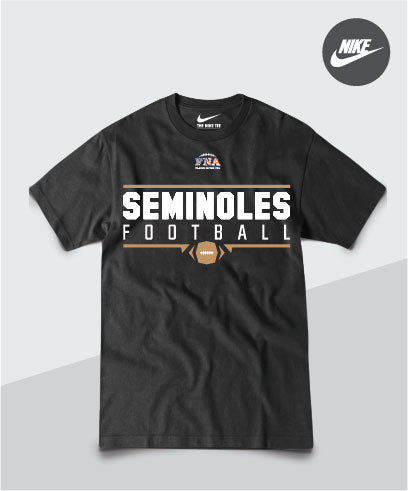 Seminoles Nike Youth Tee