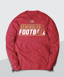 Seminoles Competitive Long Sleeve Tee
