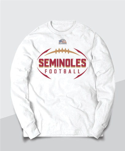 Seminoles Legacy Long Sleeve Tee