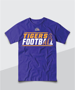 Tigers Competitive Tee