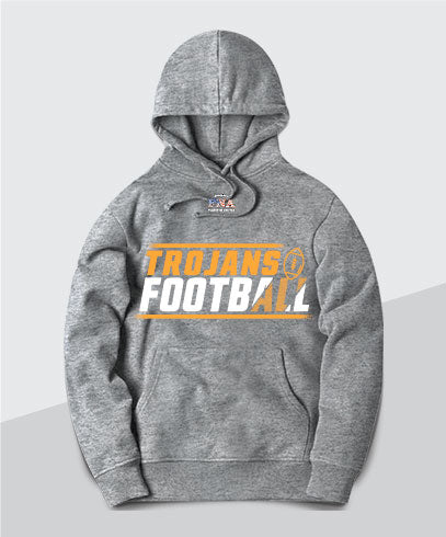 Trojans Competitive Hoodie