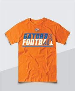 Gators Competitive Tee