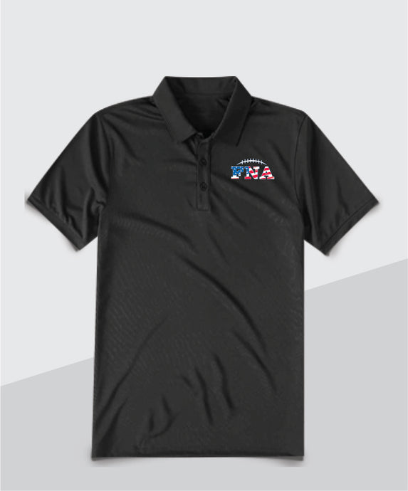 FNA- Men's Performance Polo