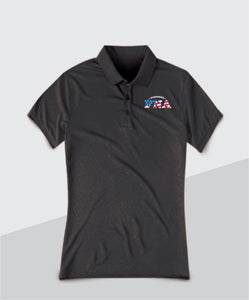 FNA- Ladies Performance Polo