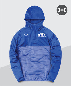 FNA- Under Armour Lightweight Tech Hoodie