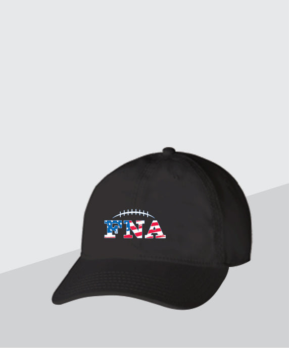 FNA - Black Dad Cap
