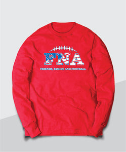 FNA- Competitive Long Sleeve Tee