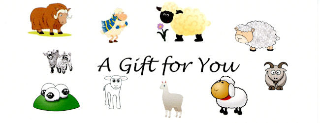 Wool-Tyme Gift Certificate