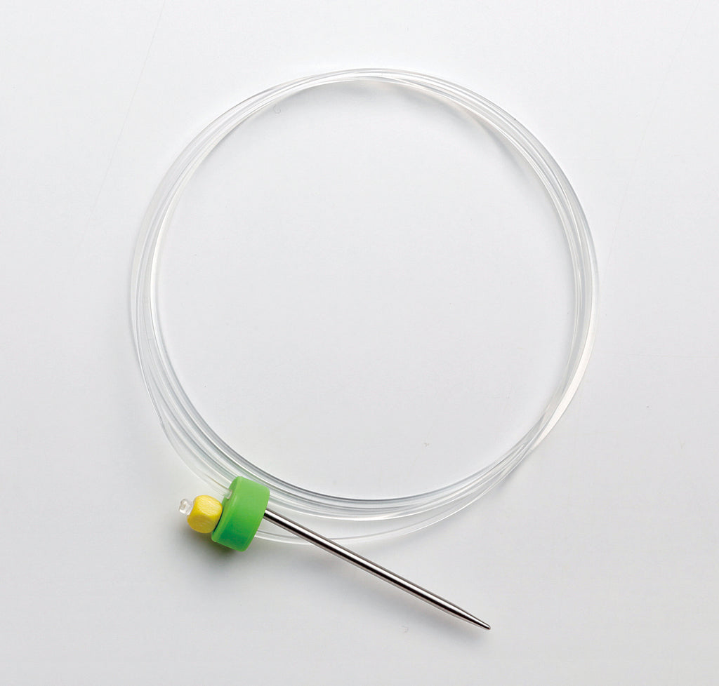 Clover 3162 Circular Stitch Holder (Long)