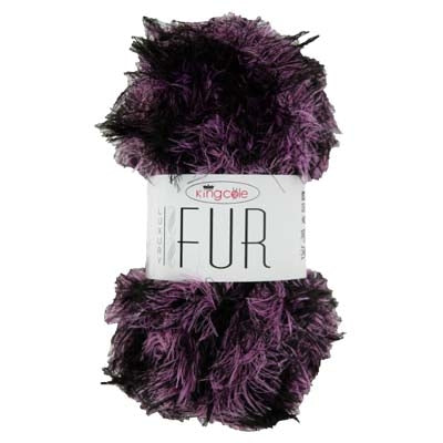 Luxury Fur Ball