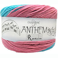 Cascade Yarns Anthem Rondo