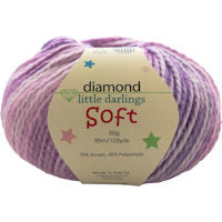 Diamond Little Darlings Soft