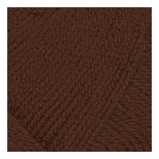 0841 Dark Brown