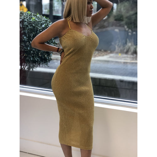 Heather Dress