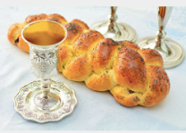 Shabbat Music and Extras