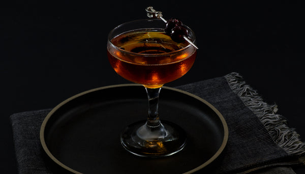 Hidden Cocktails: The Rob Roy