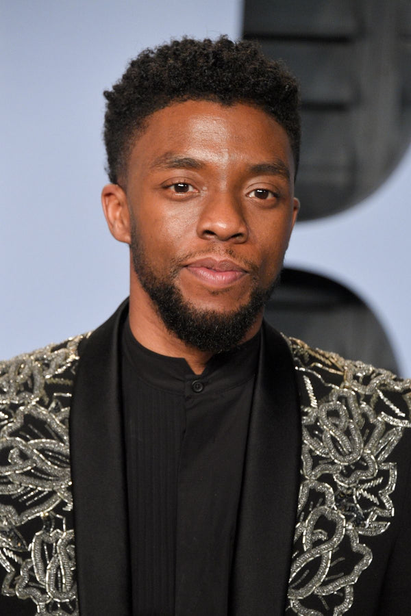 Why Chadwick Boseman is Our Style Icon