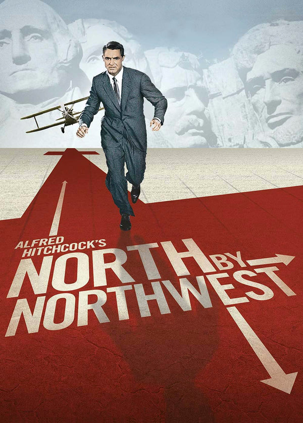 The Style of North By Northwest