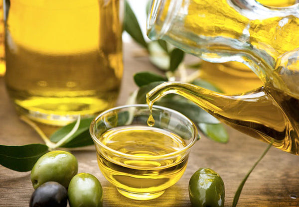 7 Reasons Olive Oil is the Ultimate Skincare Ingredient