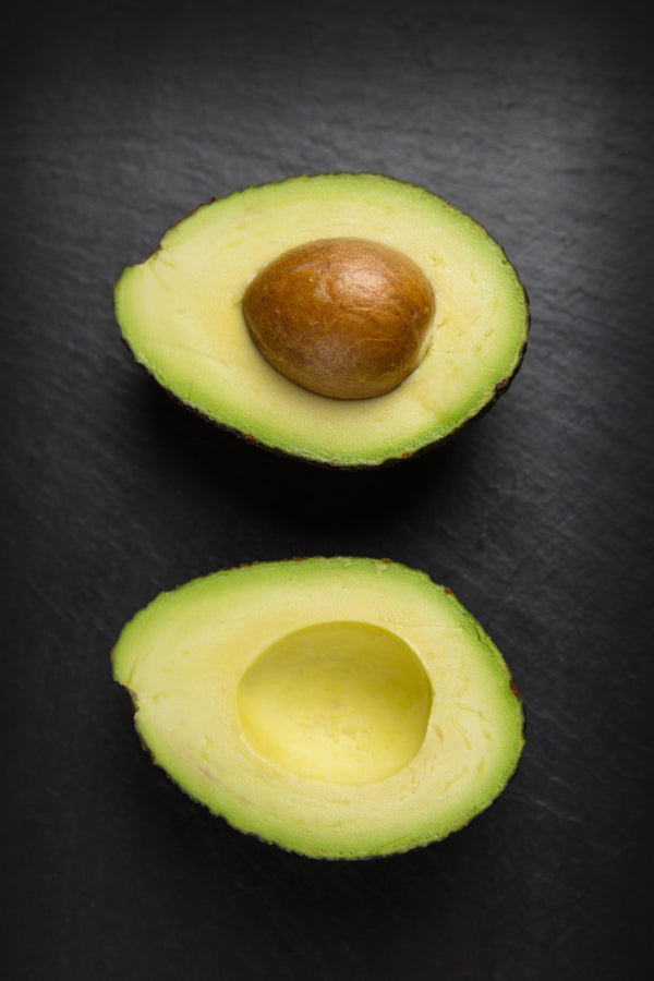 8 Reasons Your Face Should Love Avocados