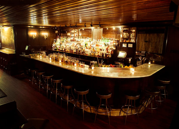 Super Secret Speakeasies in the East Village, NYC