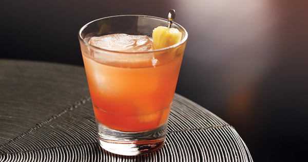 Hidden Cocktails: The Jungle Bird