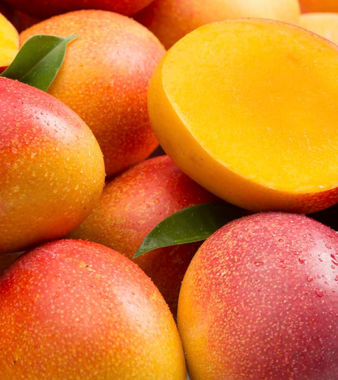 8 Reasons Mango Butter is Essential to Healthy Skin