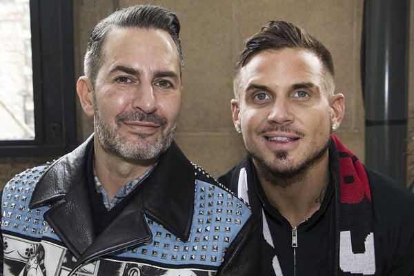 Marc Jacobs Gets Engaged with a Flash Mob and Mexican Food
