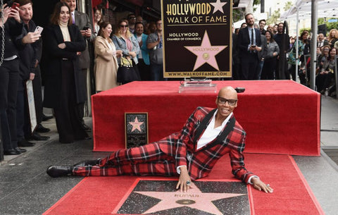 RuPaul Hollywood Star_1