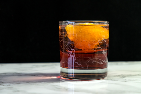The Americano Cocktail