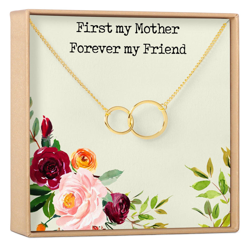 Mother Necklace - Dear Ava, Jewelry / Necklaces / Pendants