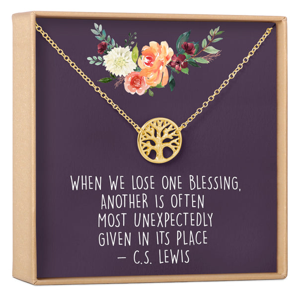 Miscarriage Necklace