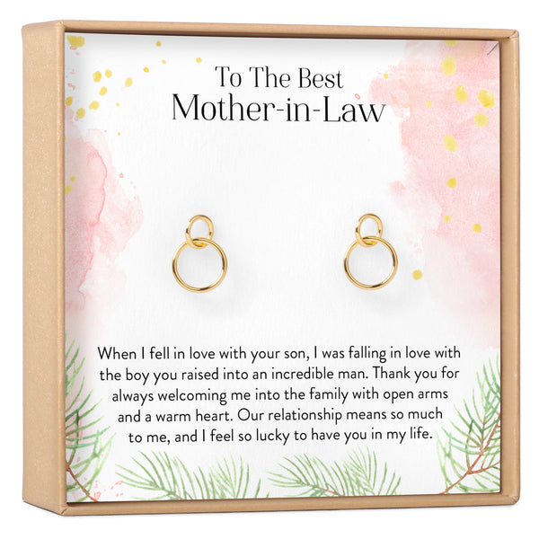 Mother-In-Law Earrings
