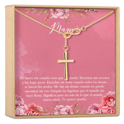 Collar Regalo Para Madre - Dear Ava, Jewelry / Necklaces / Pendants