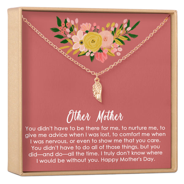 Other Mother Necklace