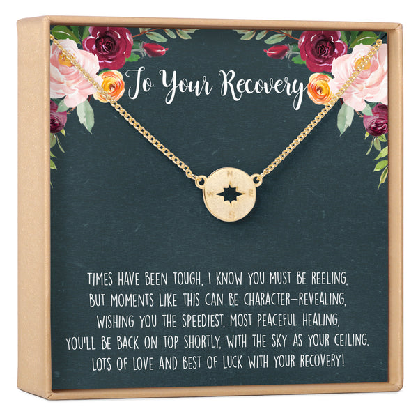Recovery Necklace