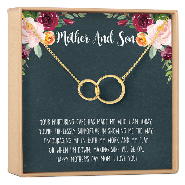 Mother's Day Necklace