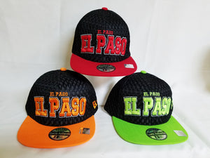 SALE CAP-629ELPASO (dz price)