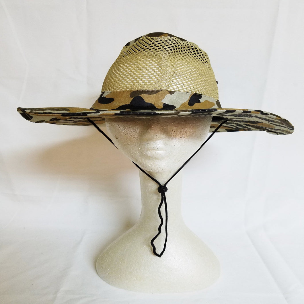 Fisherman hat (dz price)
