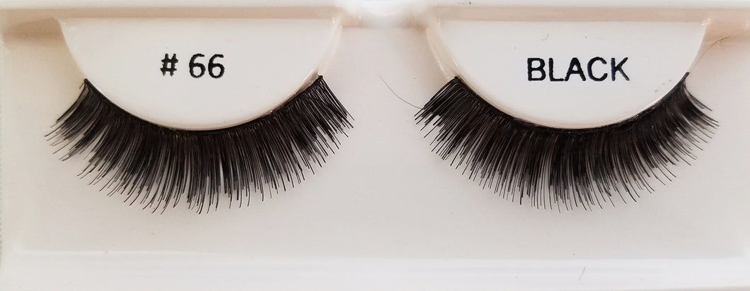Eye lashes #66