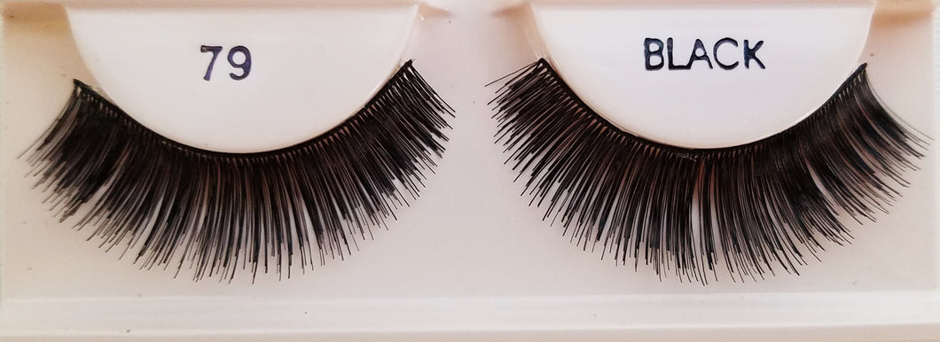 Eye lashes #79