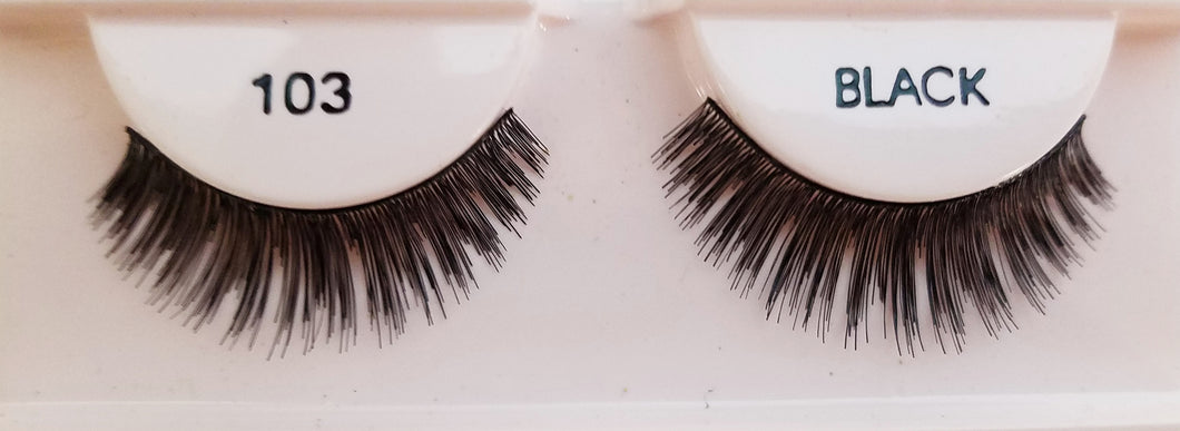Eye lashes #103