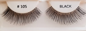 Eye lashes #105