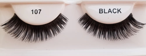Eye lashes #107