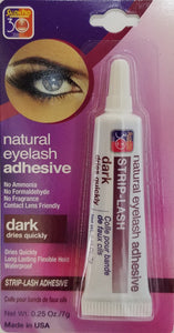 30 Second natural eyelash adhesive